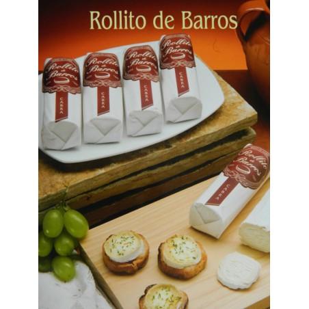 Rollito de Barros 0,200 kg